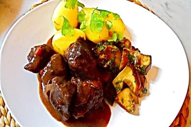 La cucina Francese 7