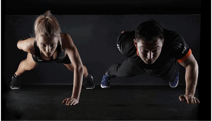 iorestoacasa esercizi per sentrsi in forma