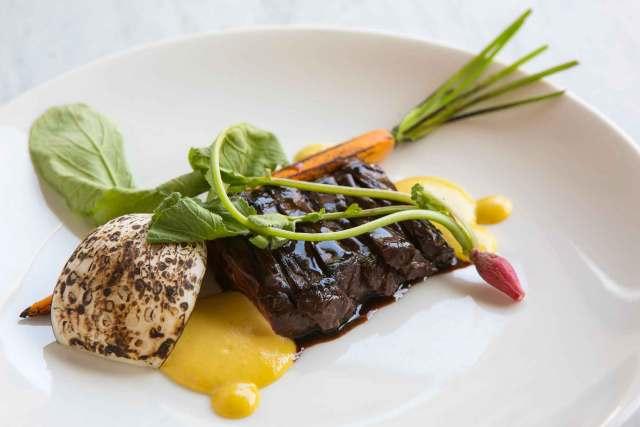 3 Menù Cena Gourmet a domicilio carne