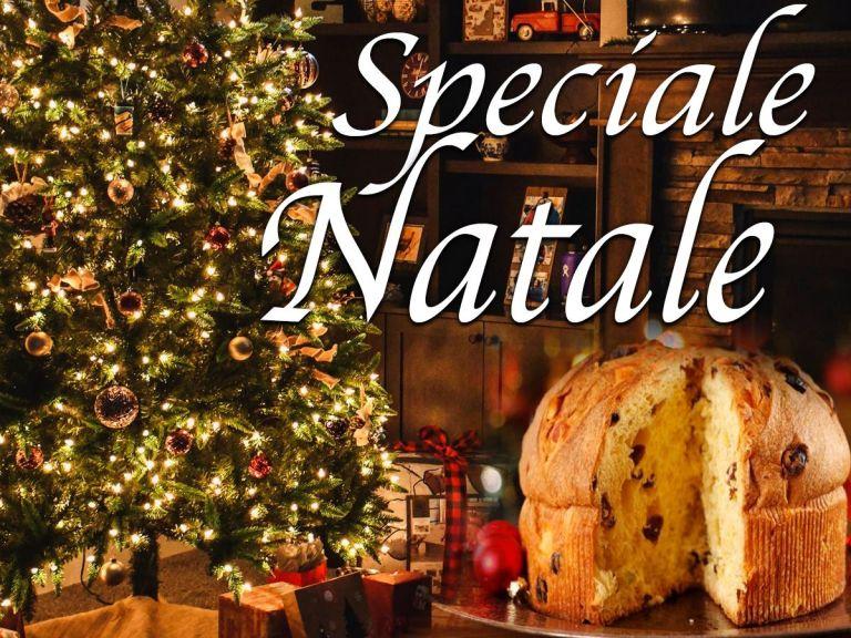 Tradizionali ricette di Natale