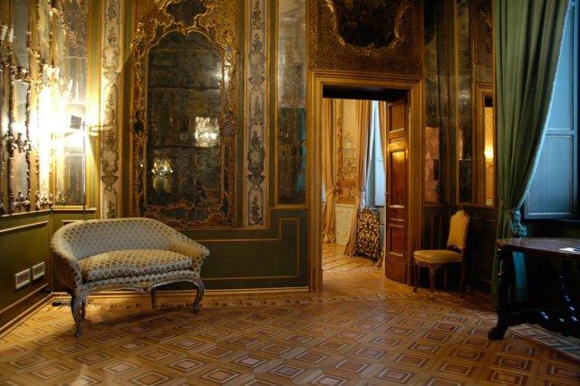 Residenza il Vignale Saletta