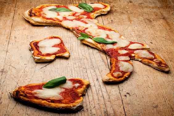 food trend 2021 made in italy