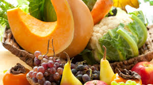 menu ottobre asilo nido verdura