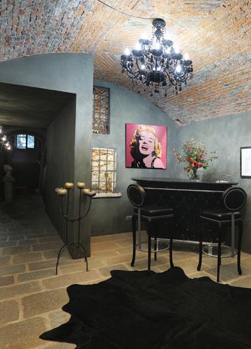 Villa Ghiringhelli 2
