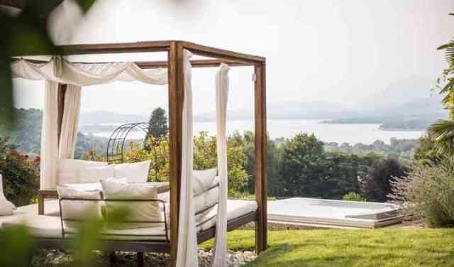 Villa Ghiringhelli Berso Matrimonio