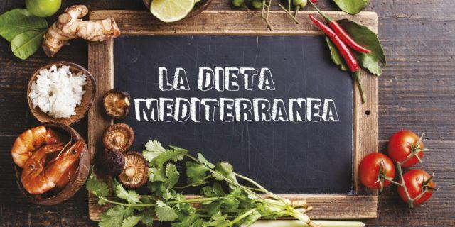 dieta mediterranea copertina