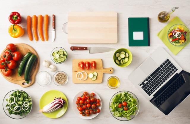 Cucina-Salutare-