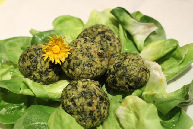 Tarassaco proprietà benefici ricette