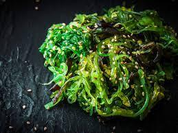 Alghe in cucina Dulse Wakame Nori Kombu Klamath Kelp Clorella proprietà benefici 5 ricette 1