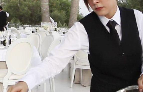 Catering bodas y eventos