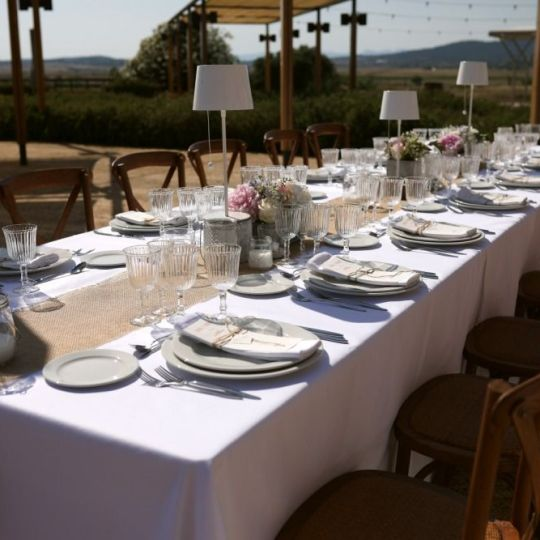 catering a medida   Fosh Catering   Mallorca