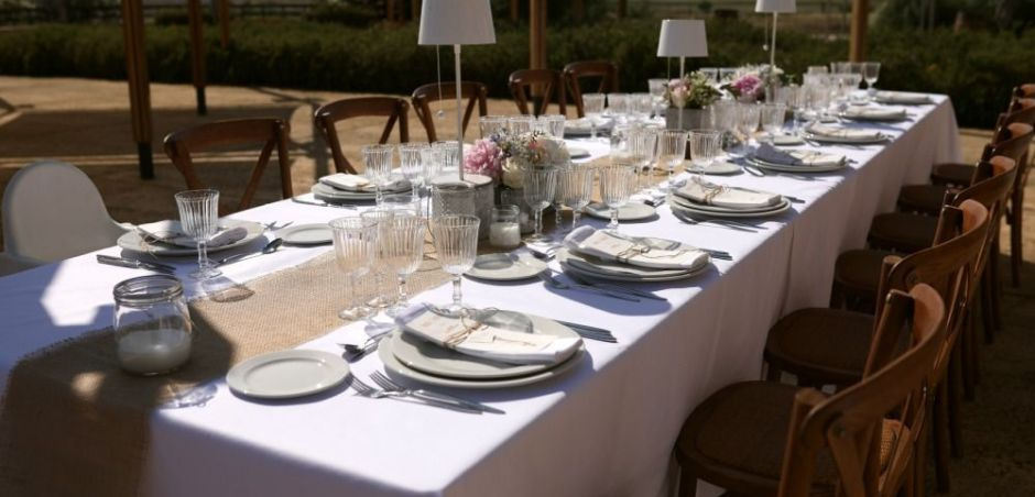 catering a medida | Fosh Catering | Mallorca
