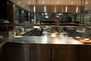 kitchen restaurant professional effective