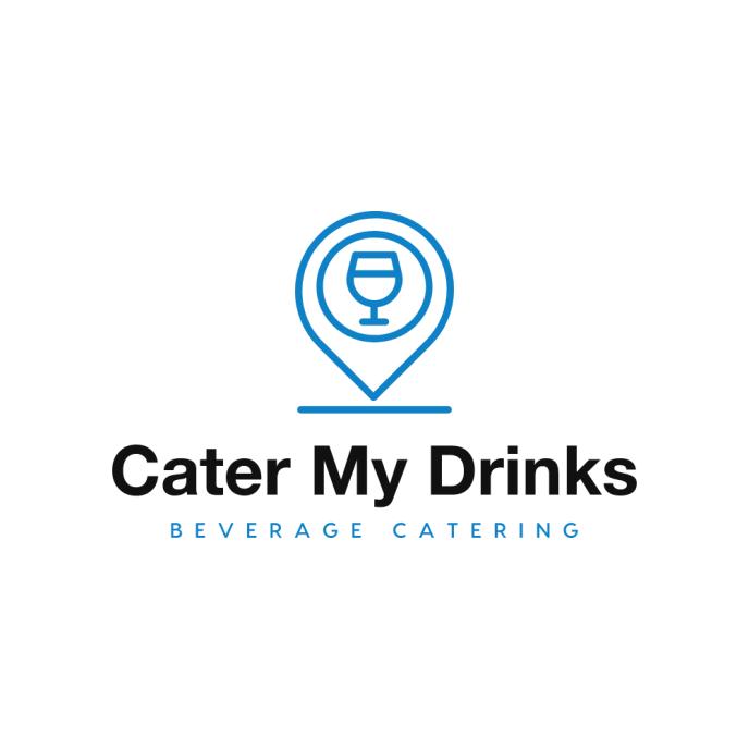 Cater My Drinks logo
