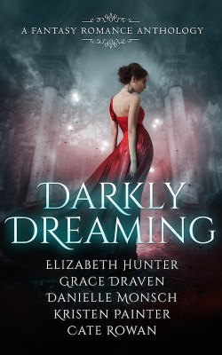 Darkly Dreaming: A Five-Book Fantasy Romance Anthology