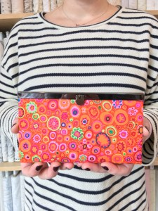 Diva Frame Wallet Workshop @ Cate's Sew Modern