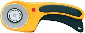 Olfa Ergonomic Rotary Cutter