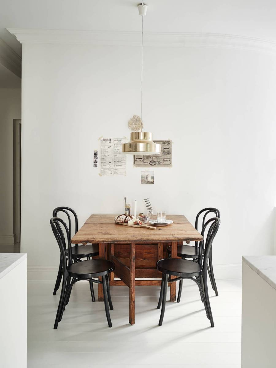 Your Home Needs This #05: Thonet's bentwood chairs