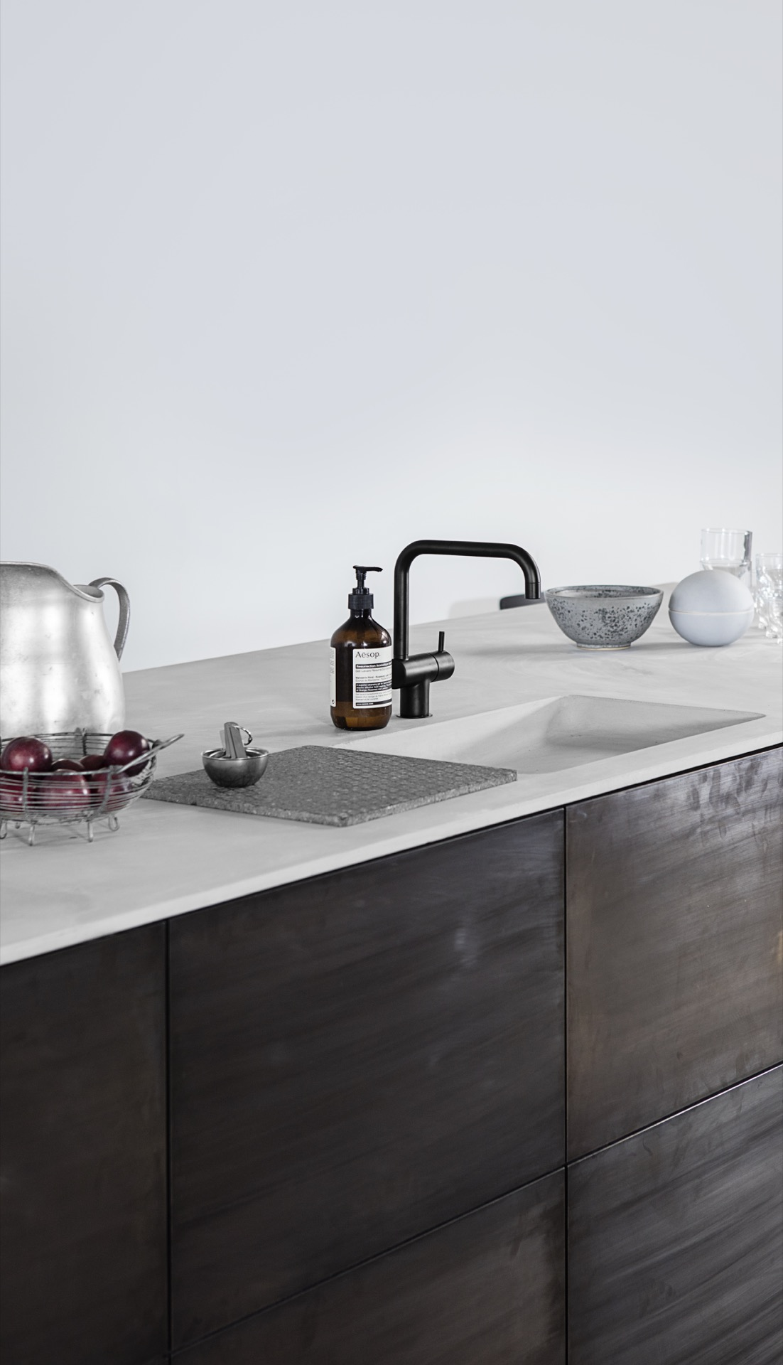 Reform Kitchen Designed By Henning Larsen Architects U2013 Simple, Elegant And  Inspired By Classic Carpentry Kitchens