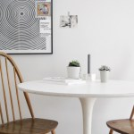 Your Home Needs This #03: Saarinen Tulip Table