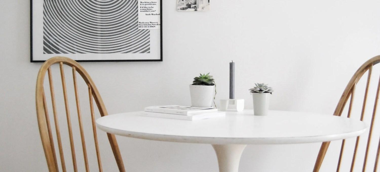 Saarinens Tulip Table