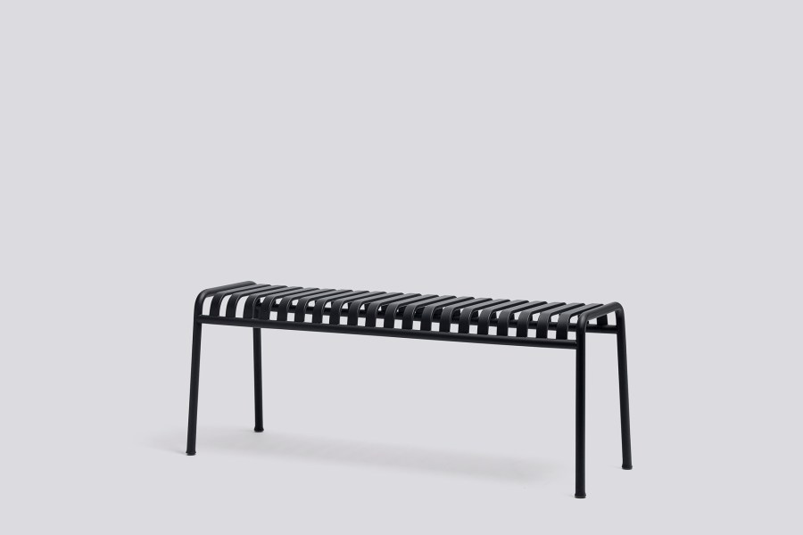 Palissade Bench anthracite £590