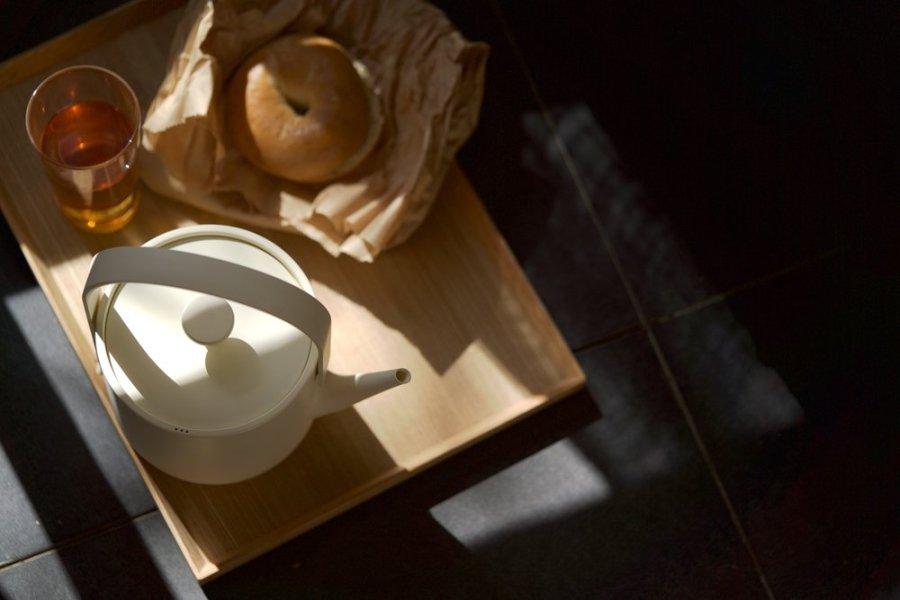 Home Appliances by Keren Hu