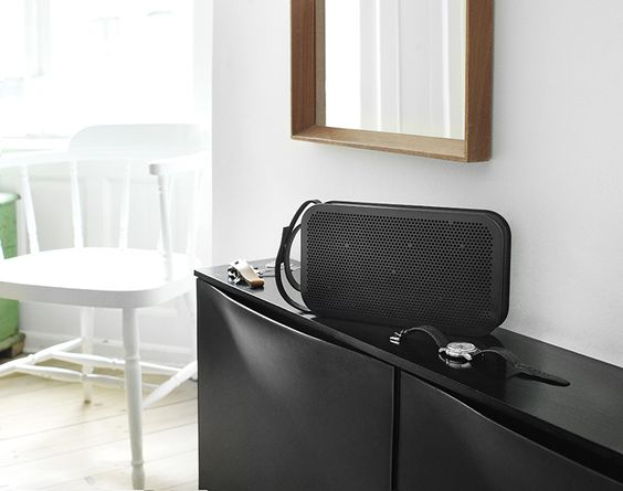 Best of portable speakers: six stylish speakers that will fit right into your home