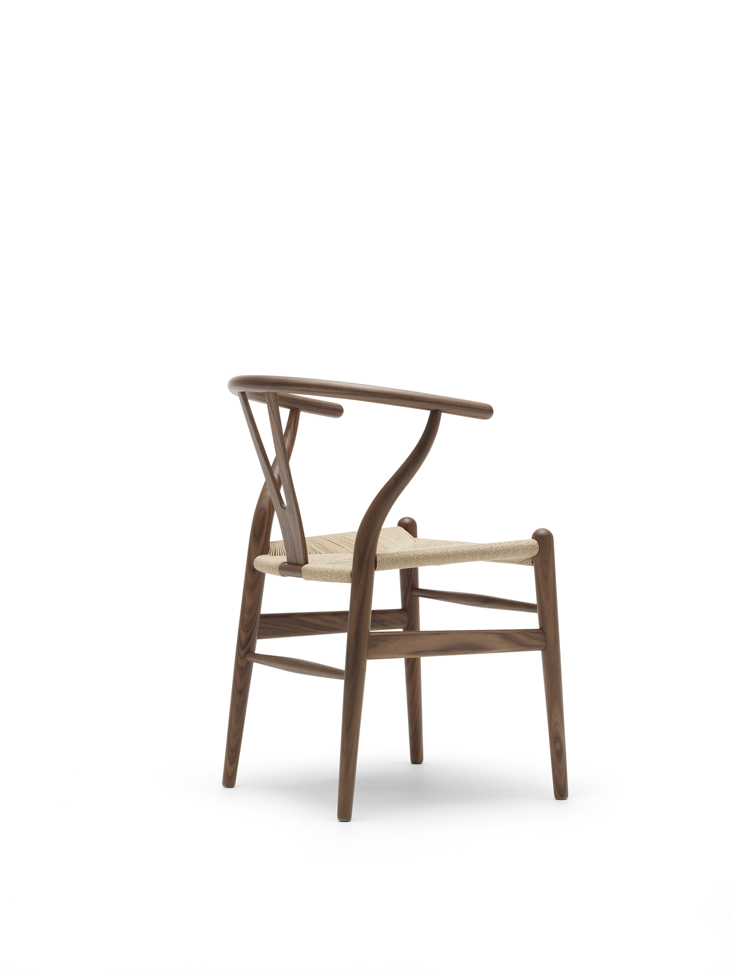 today the wishbone chair comes in 25 finishes as well as the more natural ash beech oak smoked oak walnut and cherry wood