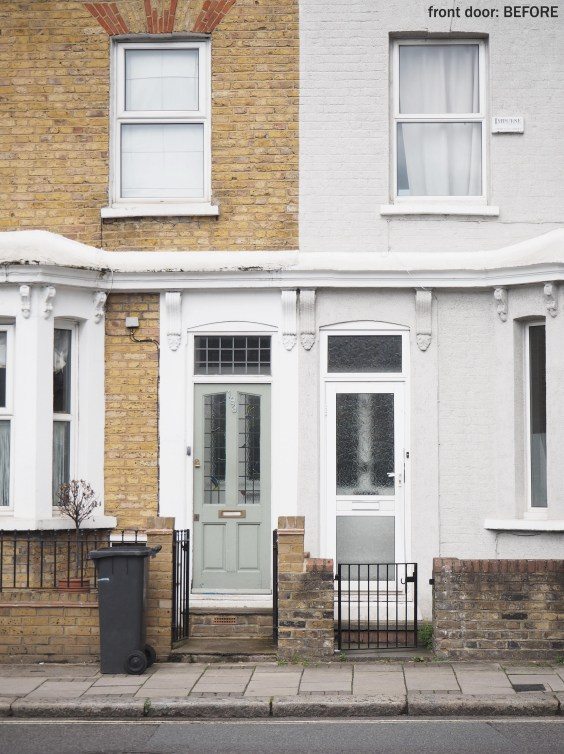 Making an entrance: improving your home's kerb appeal