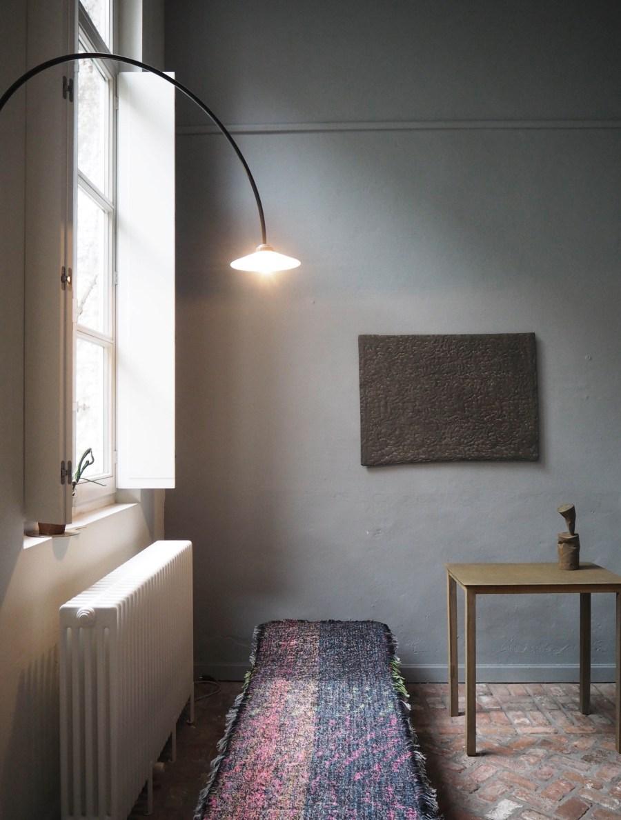 Valerie Traan Gallery, Antwerp