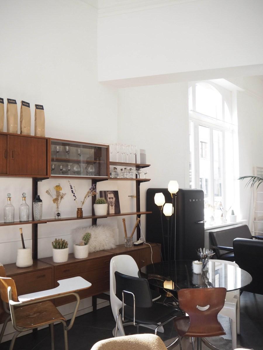 Travel guide, a design packed weekend in Antwerp