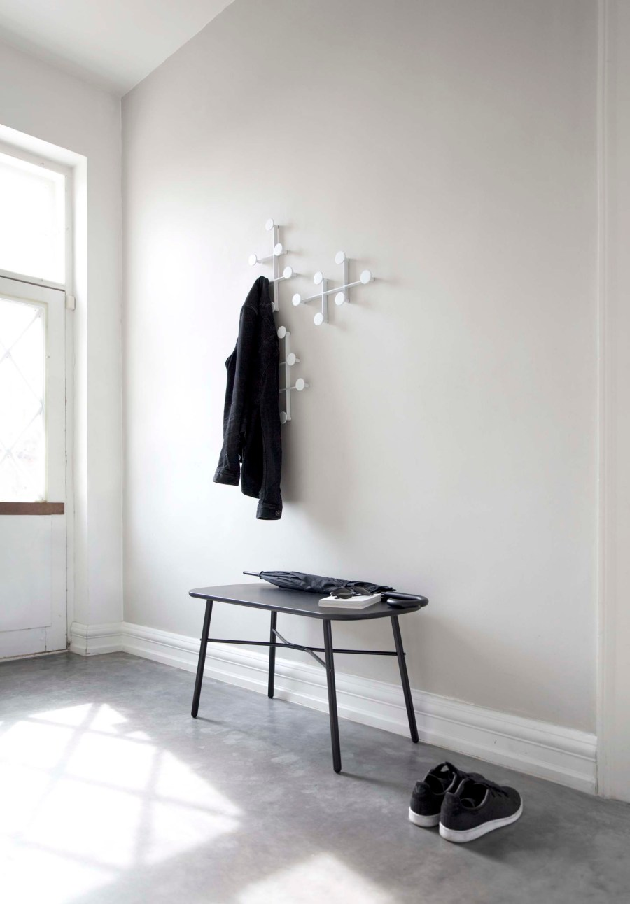 Menu furniture - minimal design - scandinavian interiors