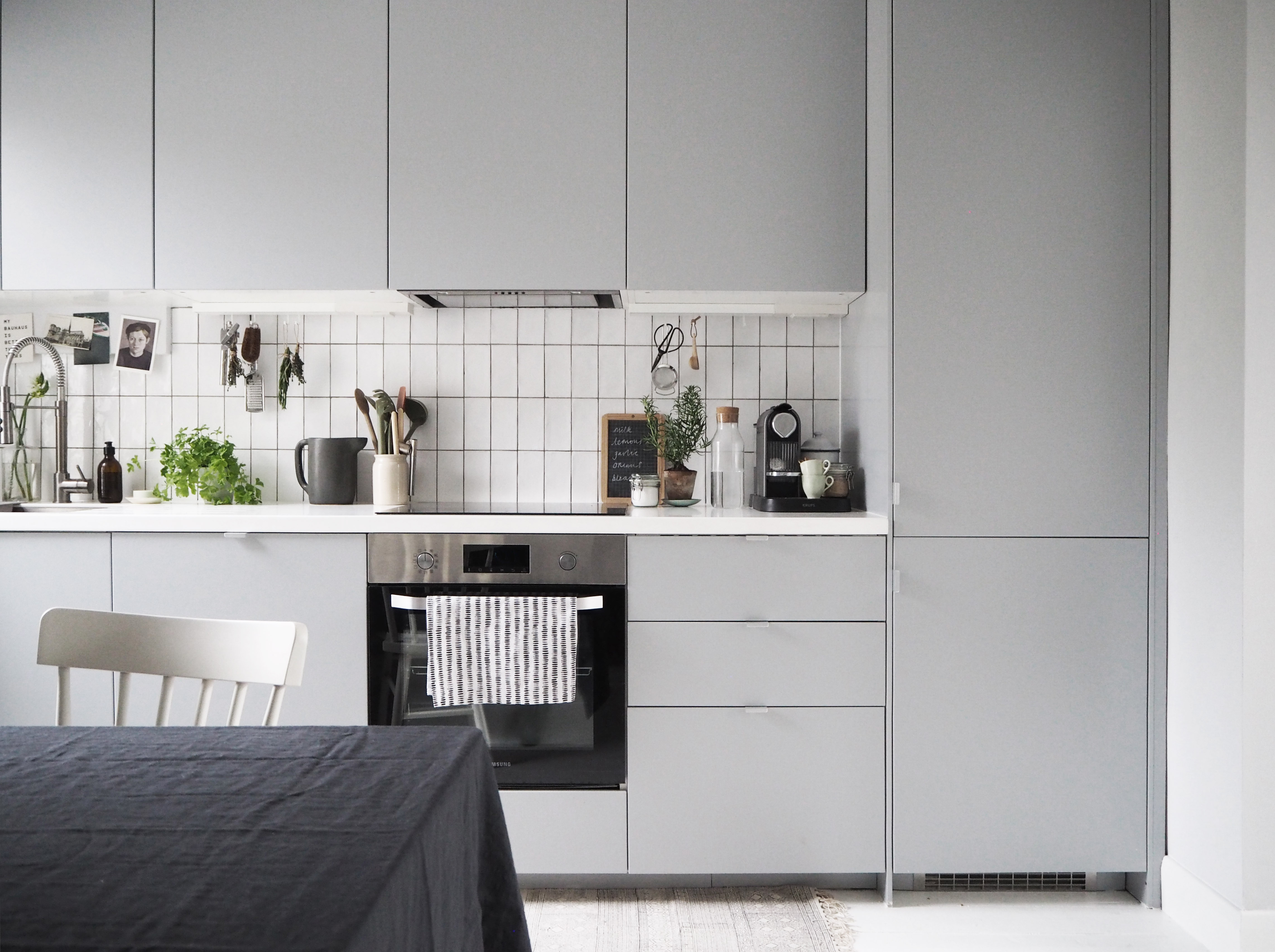 - My IKEA Kitchen Makeover - The Transformation - Cate St Hill