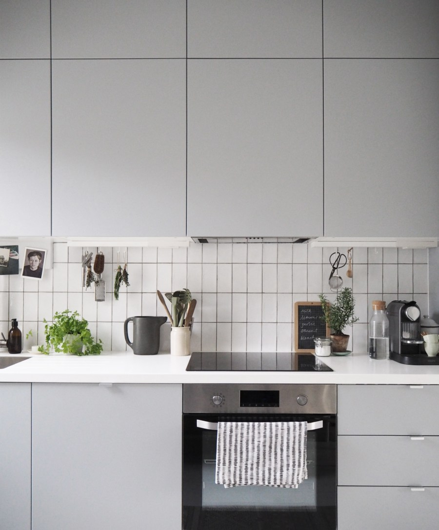 Ikea Kitchen Cupboards: My IKEA Kitchen Makeover