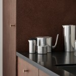 Your Home Needs This: Cylinda-line by Arne Jacobsen for Stelton