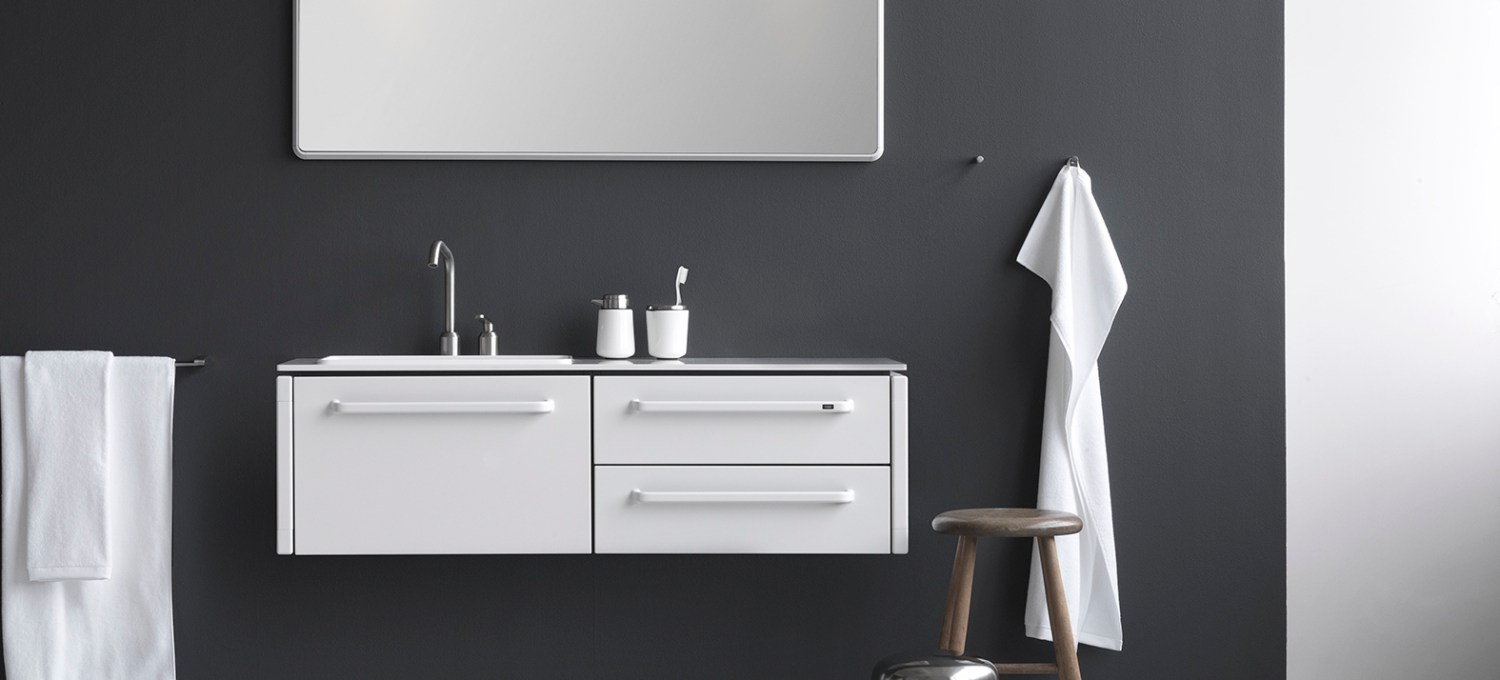 5 simple bathroom collections for the design conscious - cate st hill