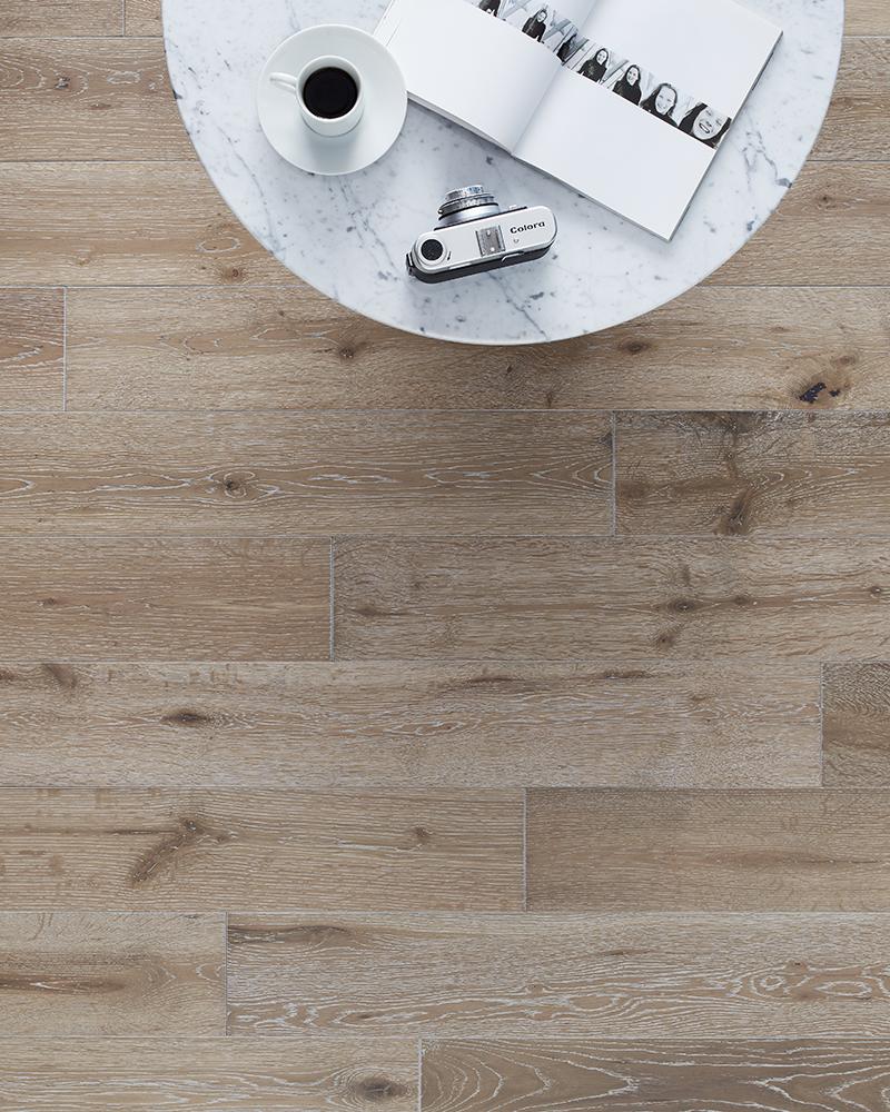 Opret et roligt fristed med grå trægulve - spætte gulve - massivt egetrægulve