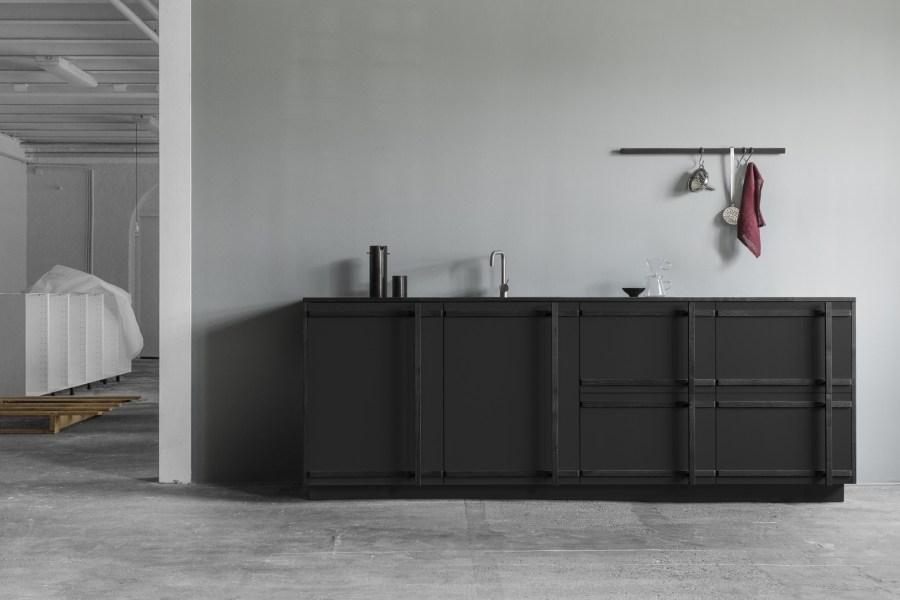 New IKEA hacks from Danish design company Reform - Chris L. Halstrøm's design