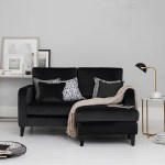 DFS Capsule Collection – compact sofas for small space living