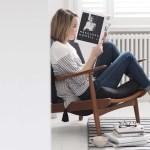 Best of mid-century style armchairs