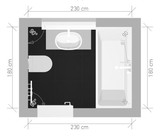 Bathroom Planner Tool Online: Design Your Dream Bathroom With Villeroy & Boch Planning