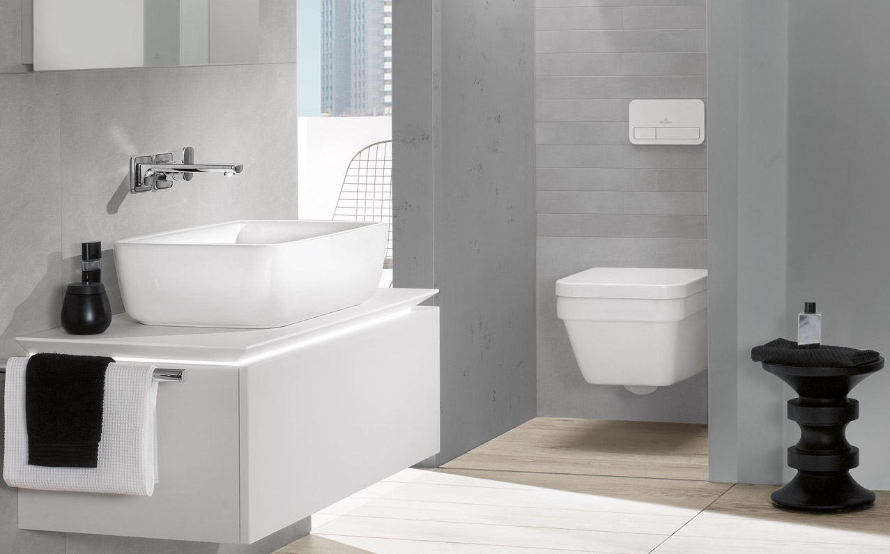 Merveilleux Design Your Dream Bathroom With Villeroy U0026 Boch