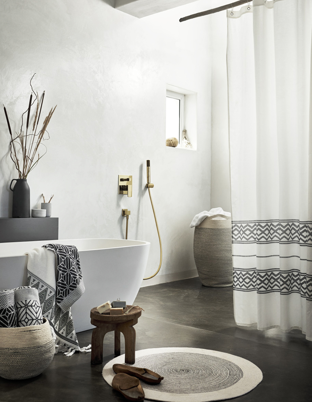Hm Home Salle De Bain ~ hm home design beautiful gold accents at hum with hm home design