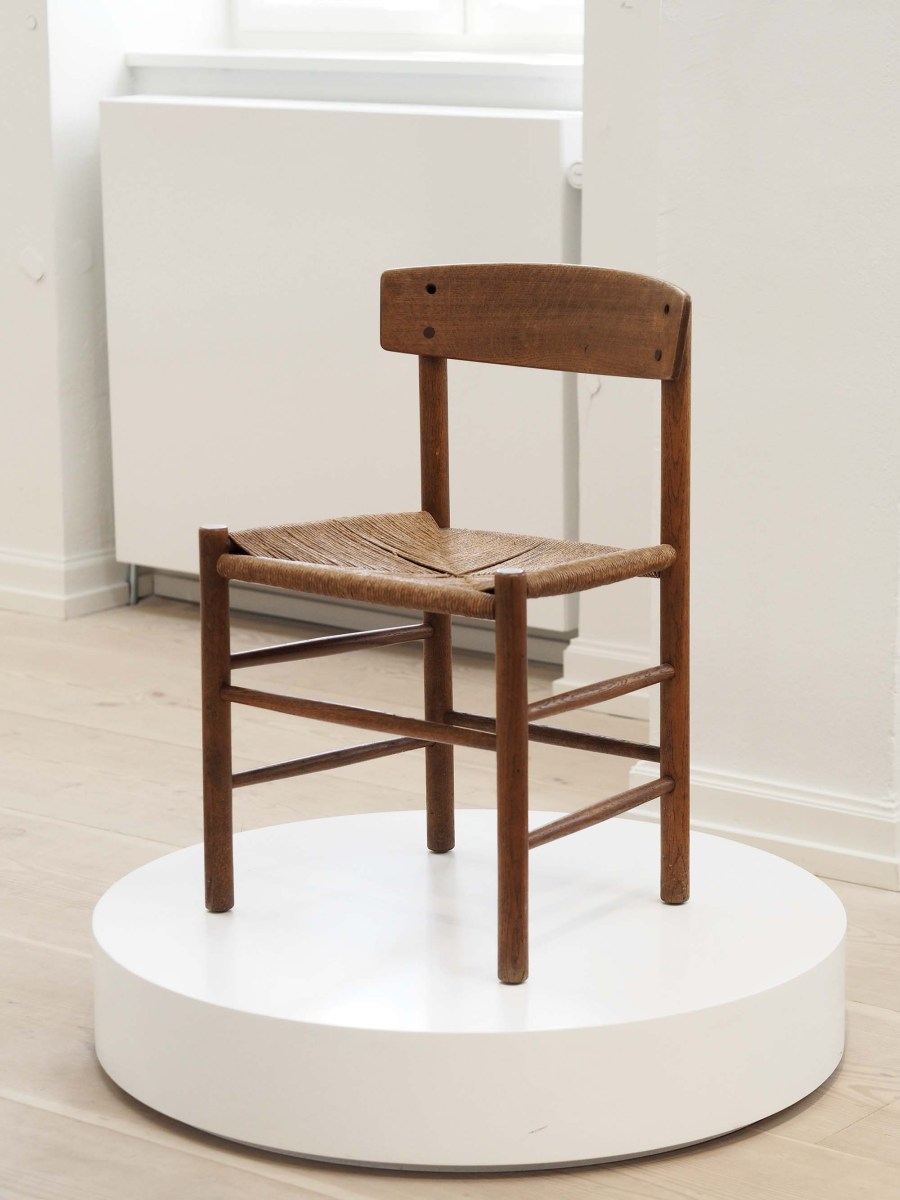 Fredericia Furniture showroom Copenhagen - Danish design