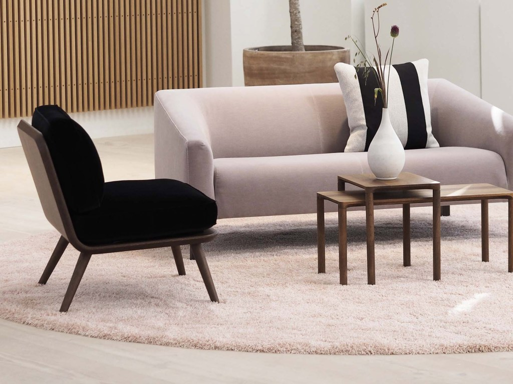 Fredericia Furniture showroom Copenhagen