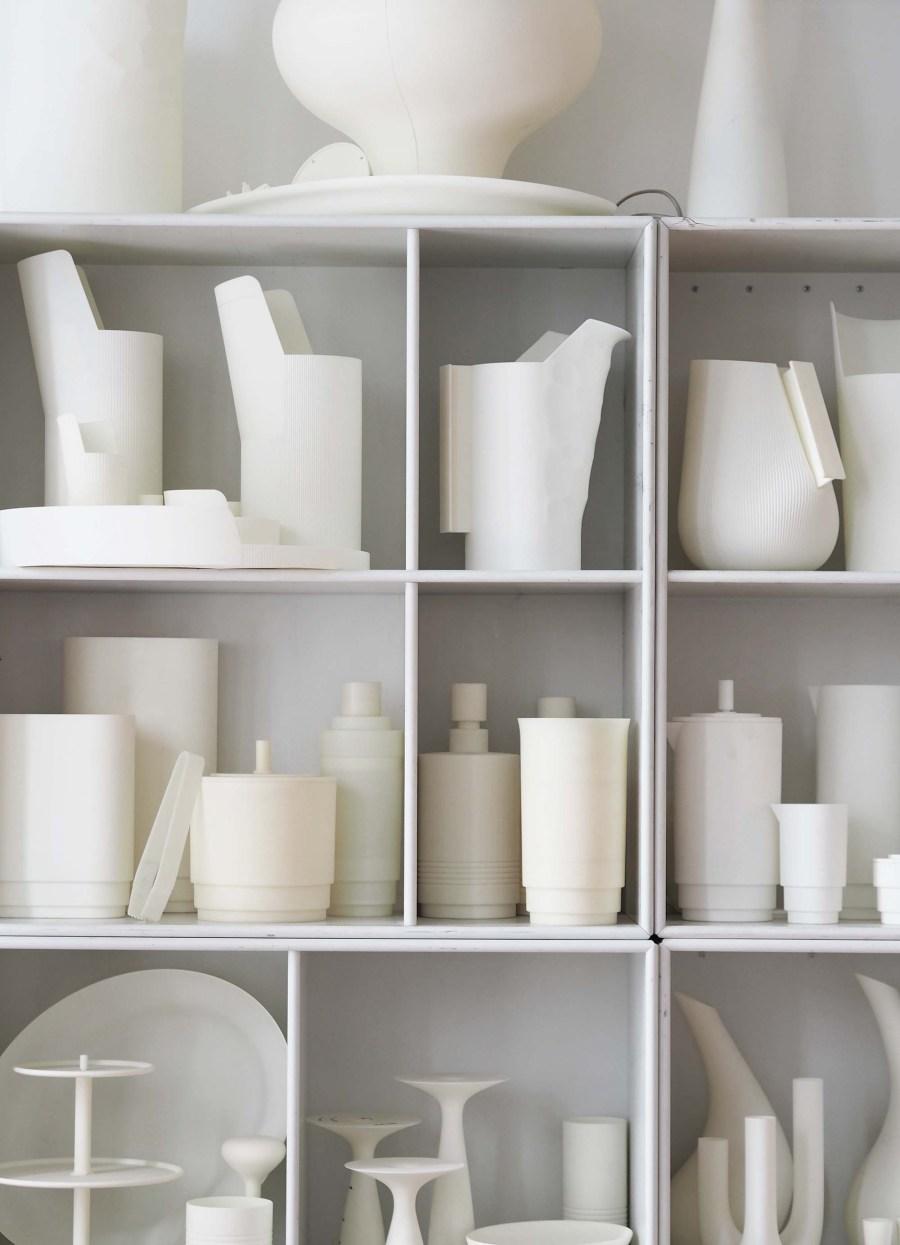 Danish design: Inside the world of Georg Jensen - Vivianna Torun Bülow-Hübe bangle