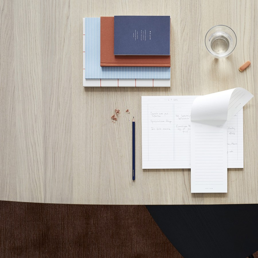 Notem Studio paper products and stationery