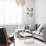 Our new Vento grey corner sofa from Made.com