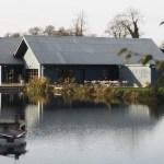 A festive stay at Soho Farmhouse with Soho Home and Pinterest UK